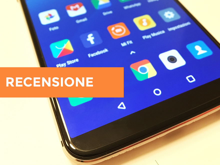 Recensione One Plus 5T Sandstone White – le mie 5 top feature